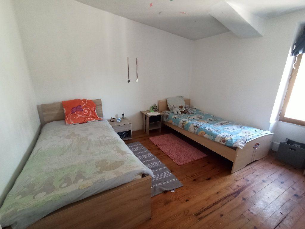 Maison à vendre 10 175m2 à Bougé-Chambalud vignette-9