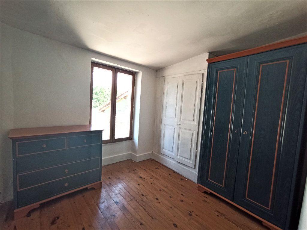 Maison à vendre 10 175m2 à Bougé-Chambalud vignette-12