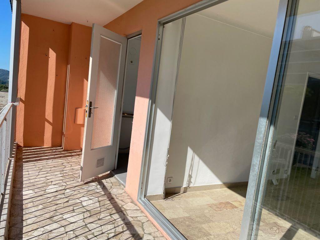 Appartement à louer 2 51.58m2 à Grasse vignette-6
