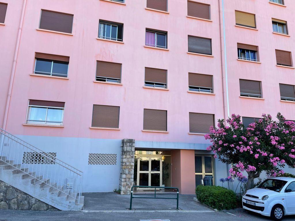 Appartement à louer 2 51.58m2 à Grasse vignette-8