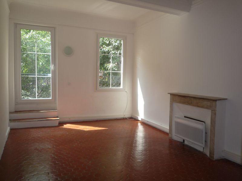 Appartement à louer 1 30m2 à Grasse vignette-1