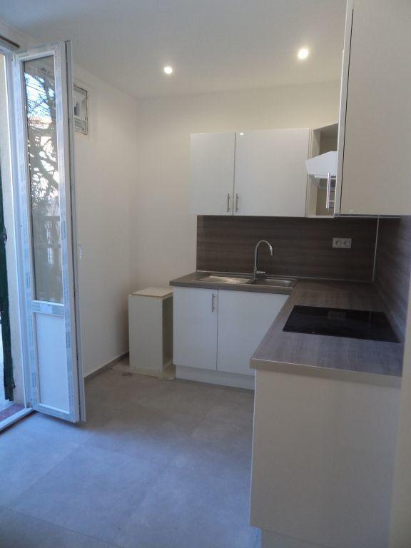 Appartement à louer 2 42m2 à Grasse vignette-7