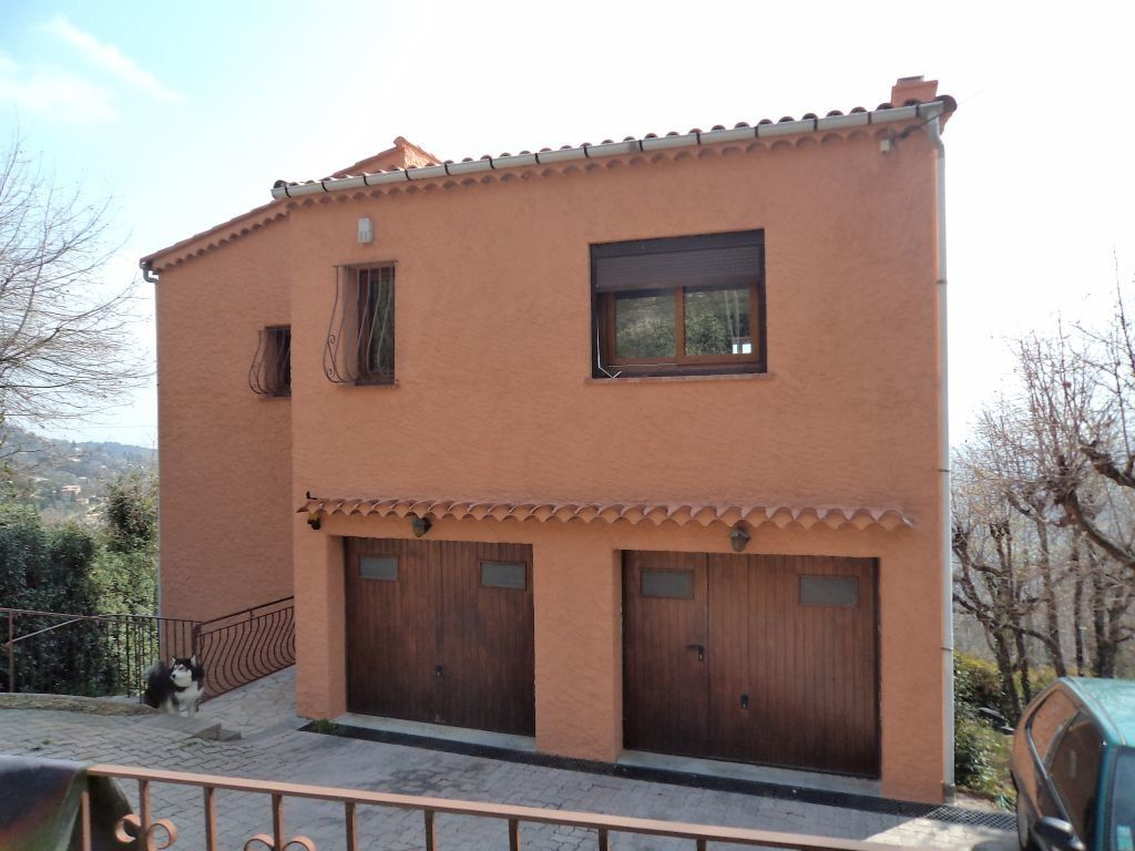 Maison à louer 6 190m2 à Grasse vignette-2