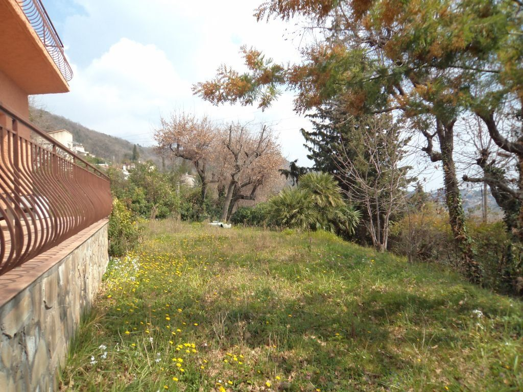 Maison à louer 6 190m2 à Grasse vignette-4