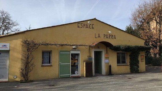 Appartement à louer 2 40.05m2 à Saint-Vallier-de-Thiey vignette-1