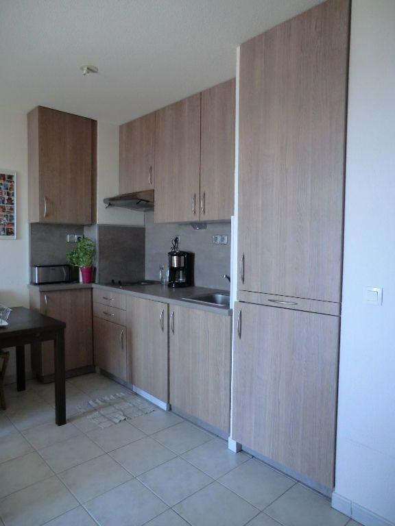 Appartement à louer 2 32m2 à Grasse vignette-4