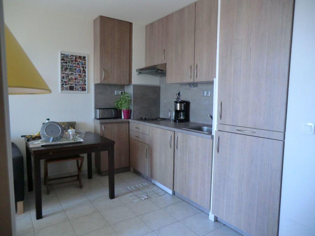 Appartement à louer 2 32m2 à Grasse vignette-6