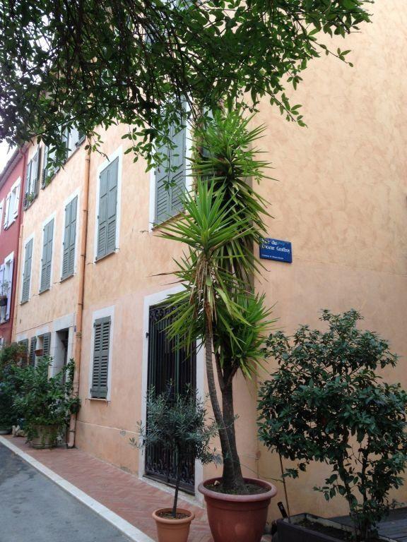 Appartement à louer 2 43.75m2 à Mouans-Sartoux vignette-1