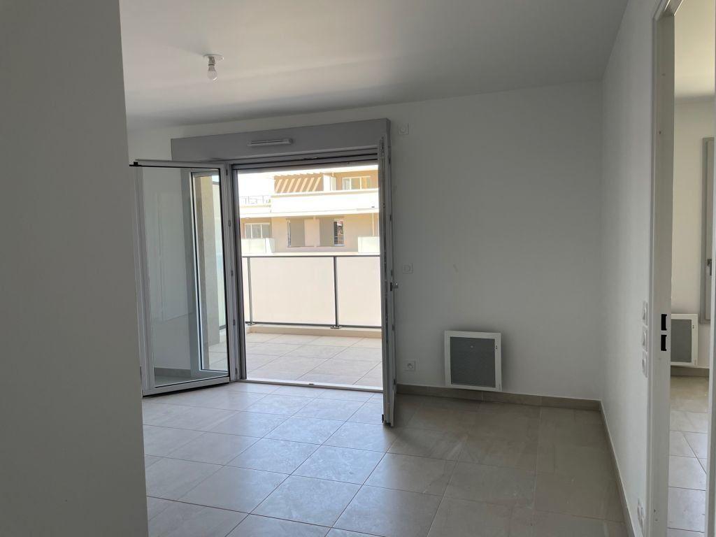 Appartement à louer 2 43.47m2 à Mougins vignette-5