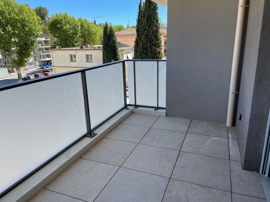 Appartement à louer 2 43.47m2 à Mougins vignette-7