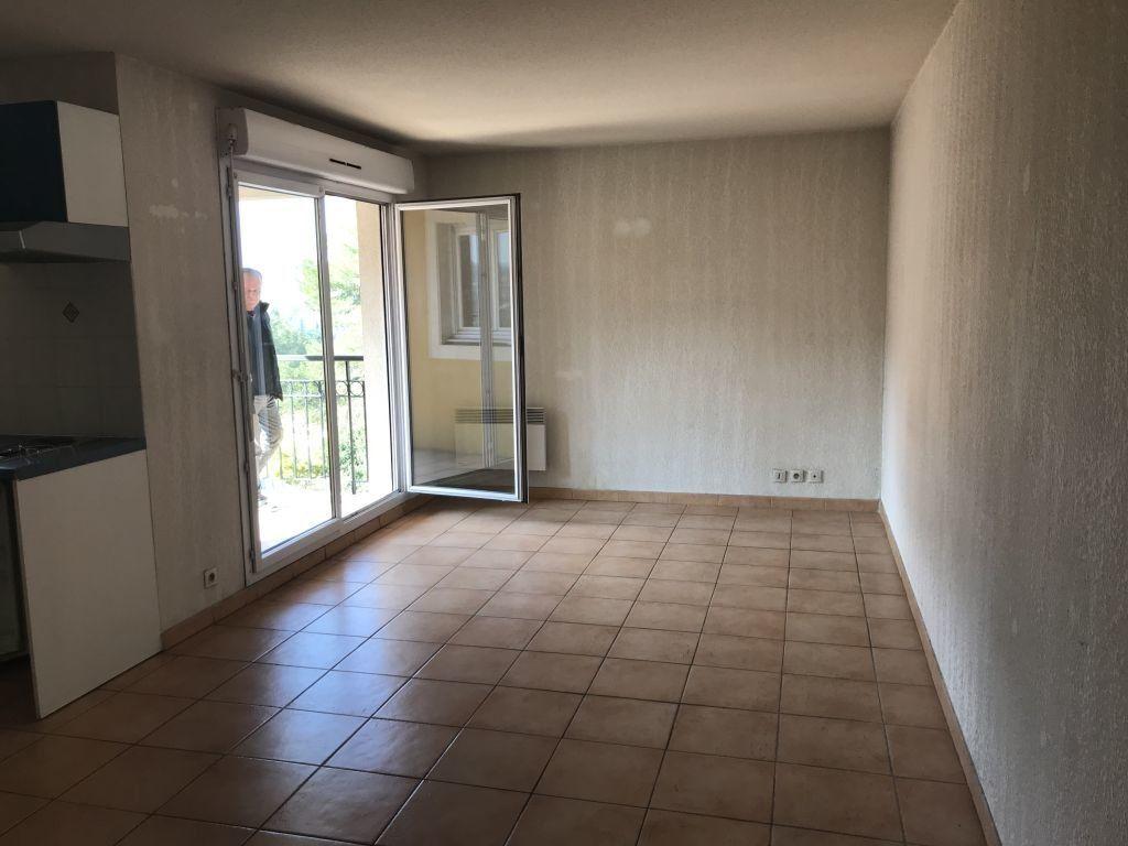 Appartement à louer 2 44m2 à Grasse vignette-4