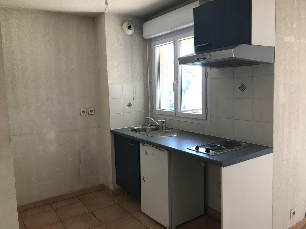 Appartement à louer 2 44m2 à Grasse vignette-5