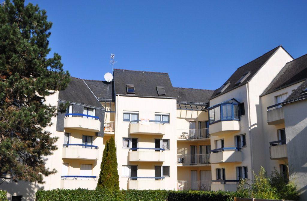 Appartement à vendre 5 84.89m2 à Vannes vignette-1