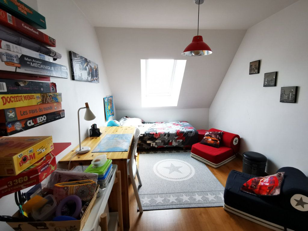 Appartement à vendre 5 84.89m2 à Vannes vignette-9