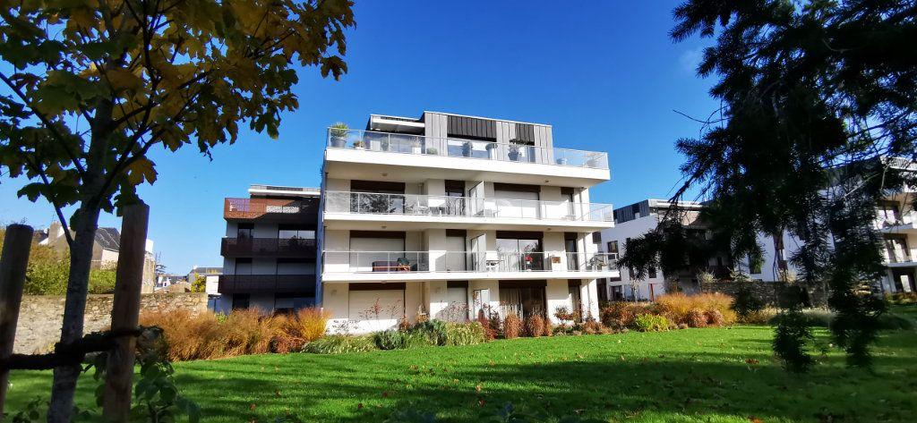 Appartement à vendre 5 125m2 à Vannes vignette-1