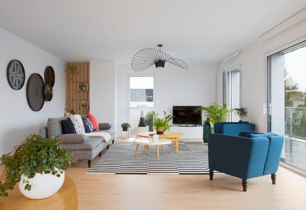 Appartement à vendre 5 125m2 à Vannes vignette-4