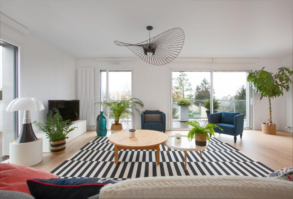 Appartement à vendre 5 125m2 à Vannes vignette-5