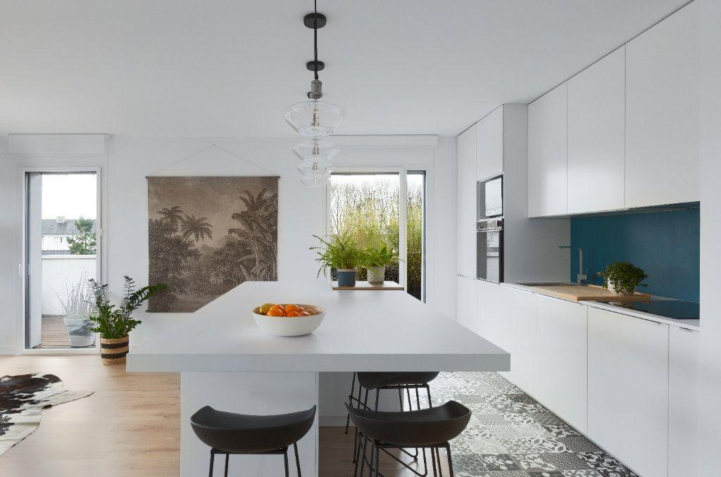 Appartement à vendre 5 125m2 à Vannes vignette-7