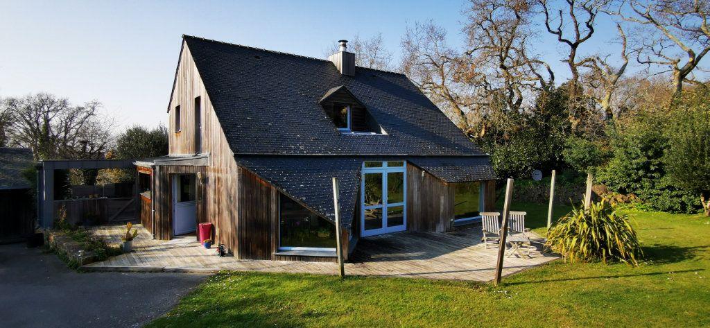 Maison à vendre 6 145m2 à Sarzeau vignette-1