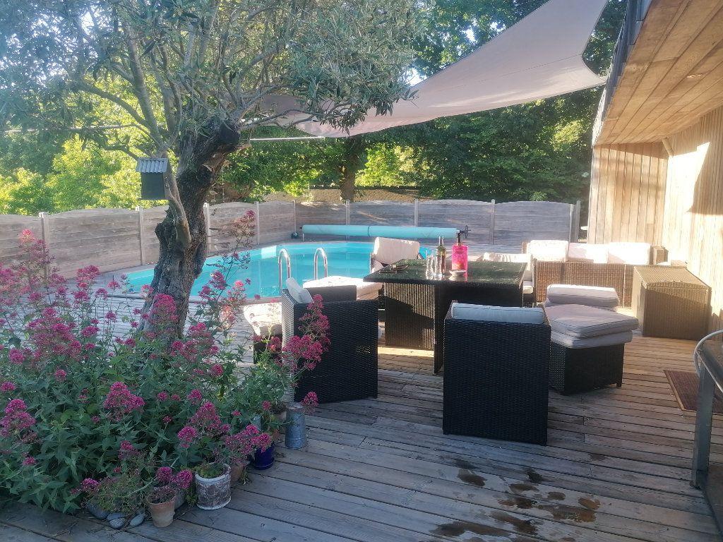 Maison à vendre 6 145m2 à Sarzeau vignette-2