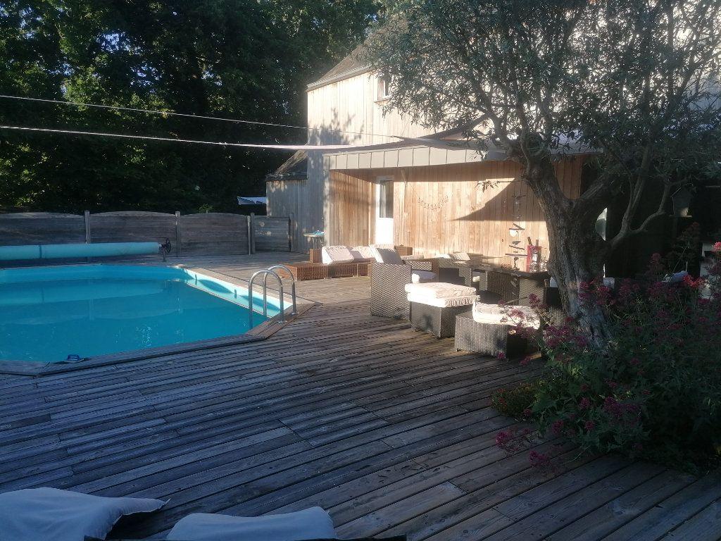 Maison à vendre 6 145m2 à Sarzeau vignette-3