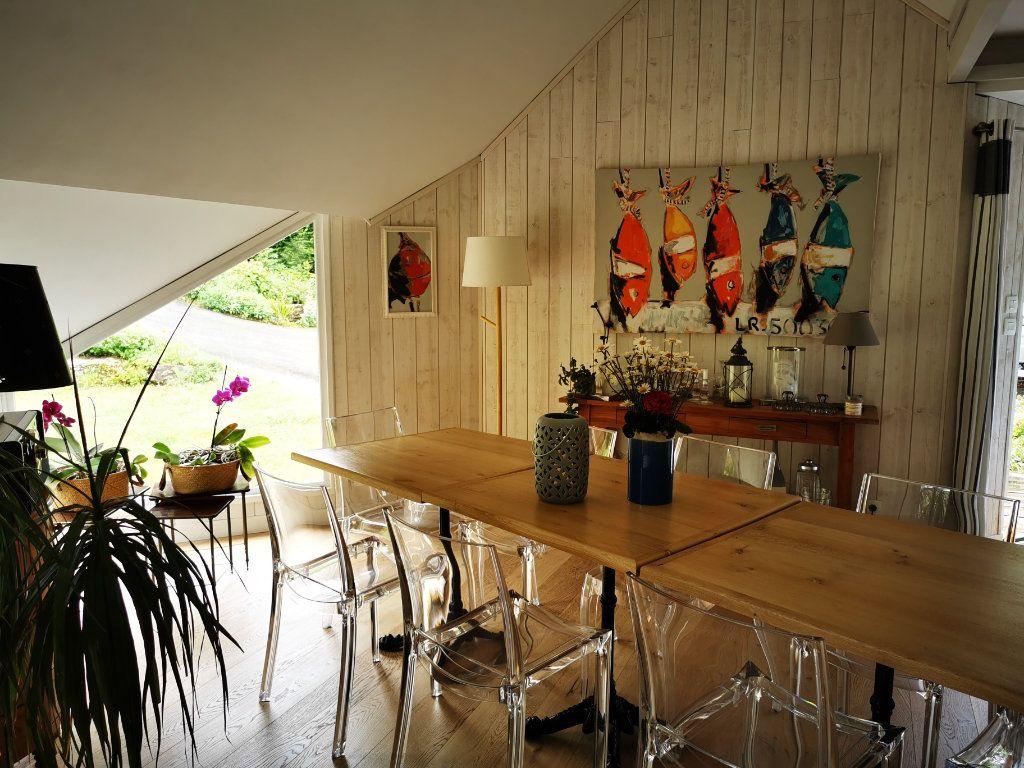 Maison à vendre 6 145m2 à Sarzeau vignette-6