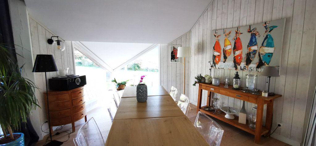 Maison à vendre 6 145m2 à Sarzeau vignette-7