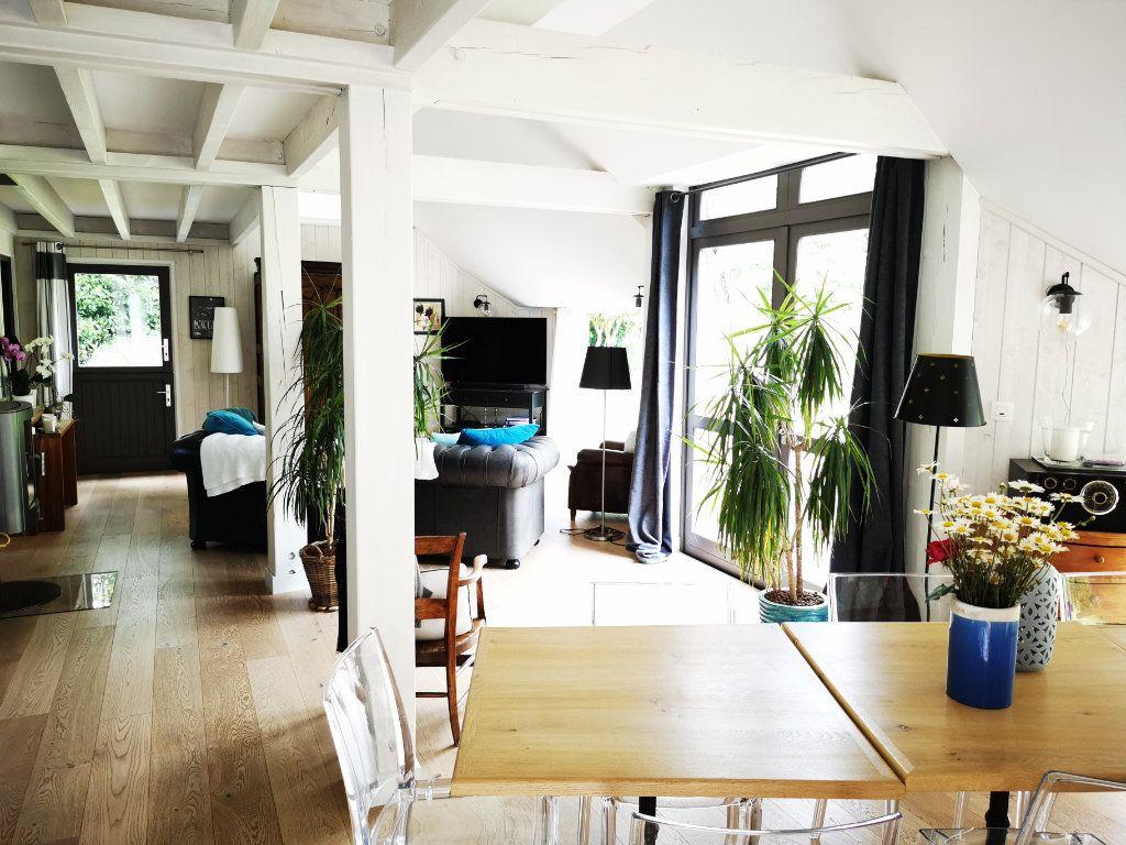 Maison à vendre 6 145m2 à Sarzeau vignette-9