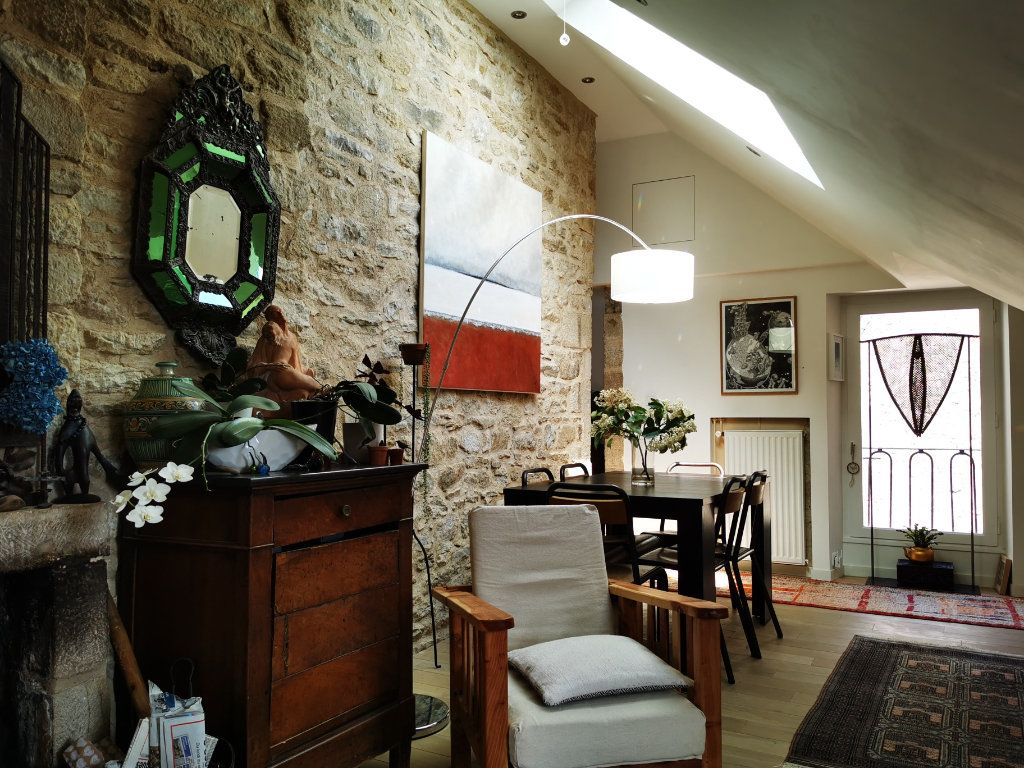 Appartement à vendre 3 52.97m2 à Vannes vignette-2