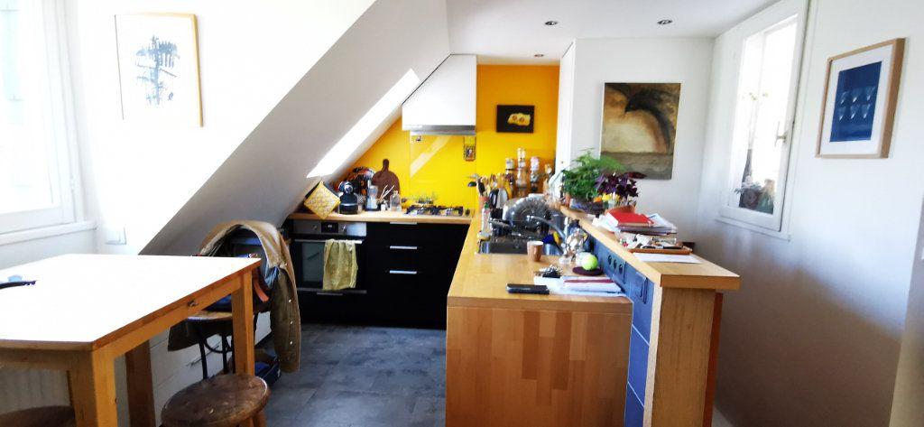 Appartement à vendre 3 52.97m2 à Vannes vignette-3