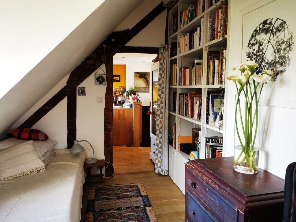 Appartement à vendre 3 52.97m2 à Vannes vignette-6