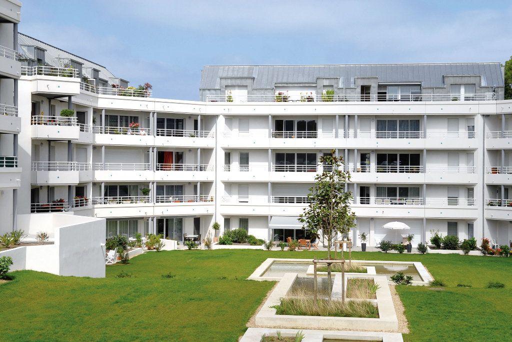Appartement à vendre 4 74.78m2 à Vannes vignette-1
