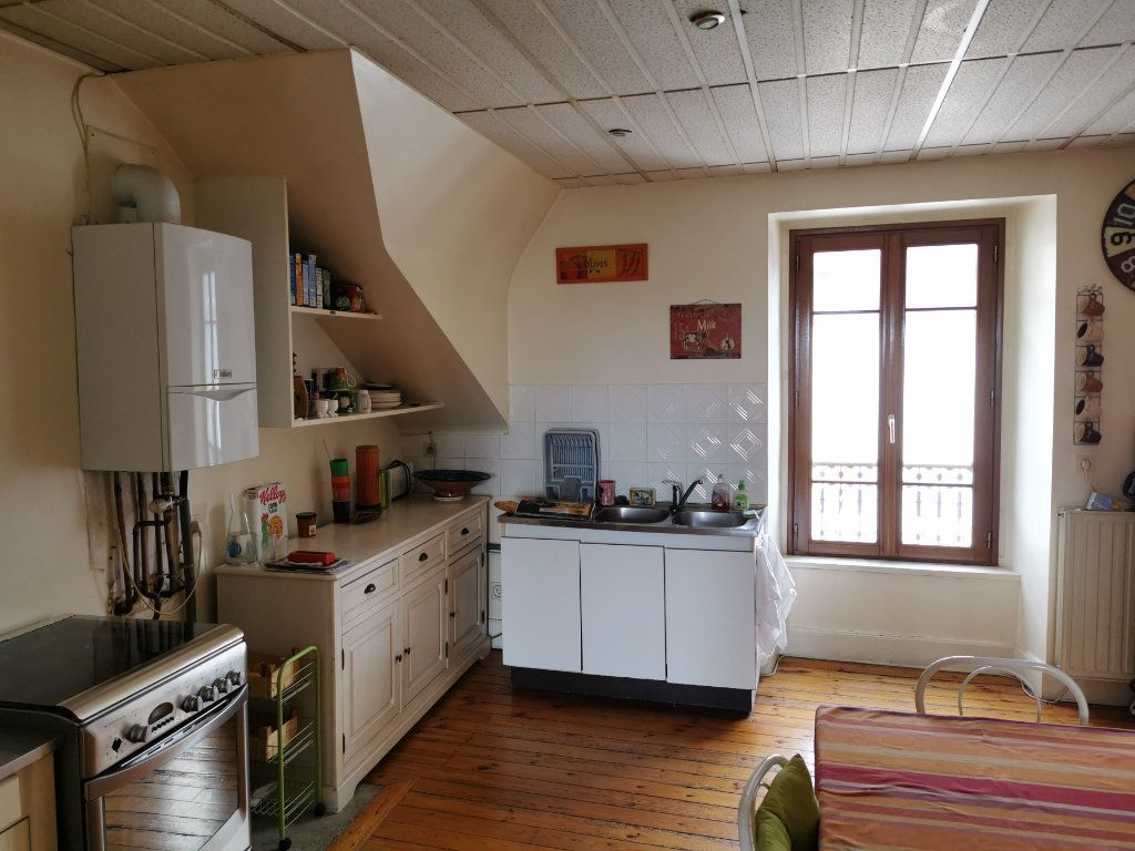 Appartement à vendre 3 65.5m2 à Vannes vignette-3