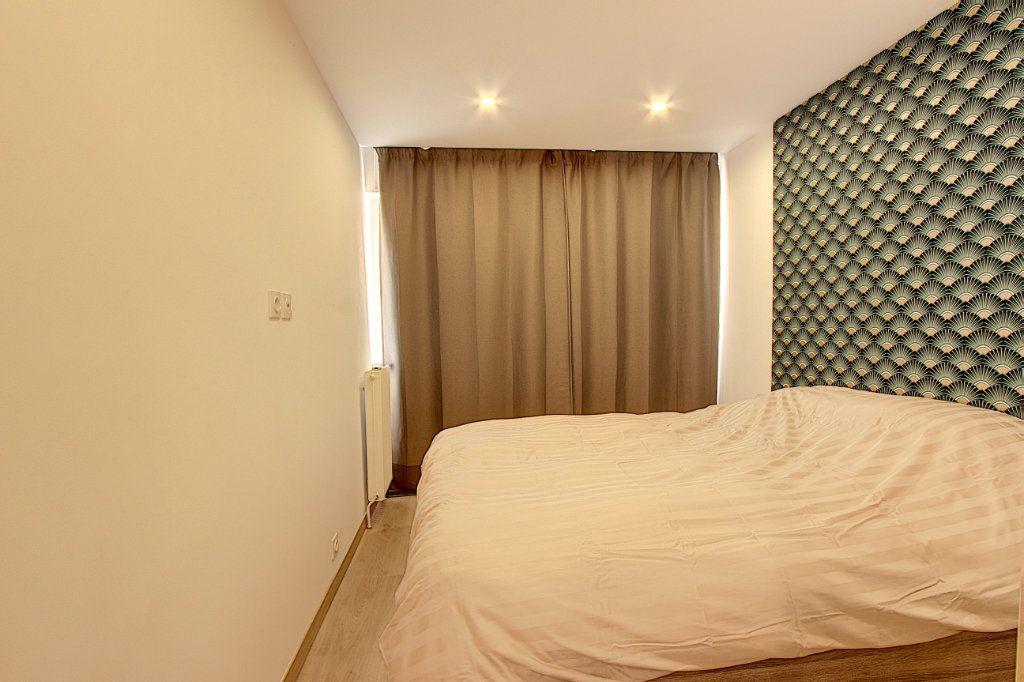 Appartement à vendre 2 42.44m2 à Juan-les-Pins - Antibes vignette-7