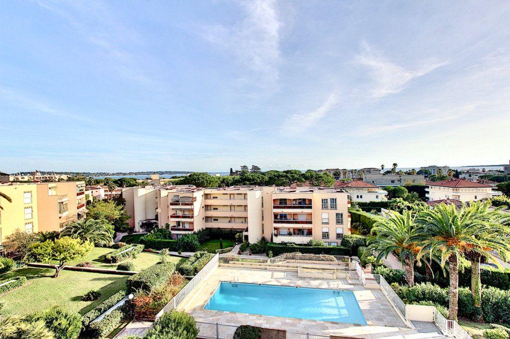 Appartement à vendre 3 57m2 à Golfe Juan - Vallauris vignette-1