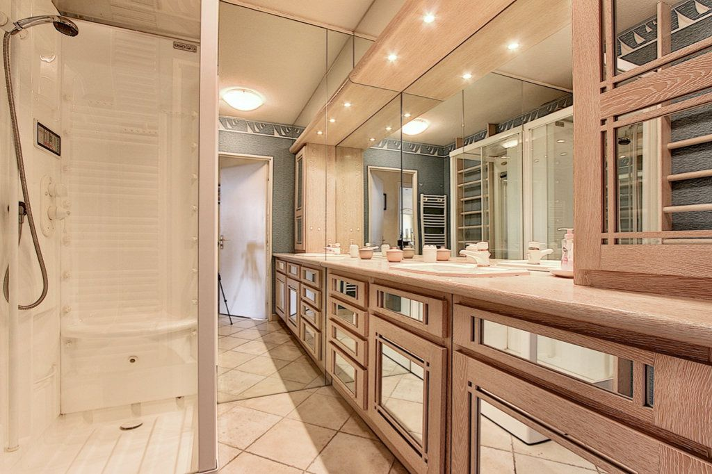Appartement à vendre 3 57m2 à Golfe Juan - Vallauris vignette-4