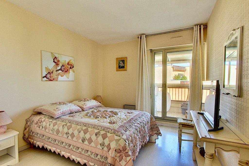 Appartement à vendre 3 57m2 à Golfe Juan - Vallauris vignette-7