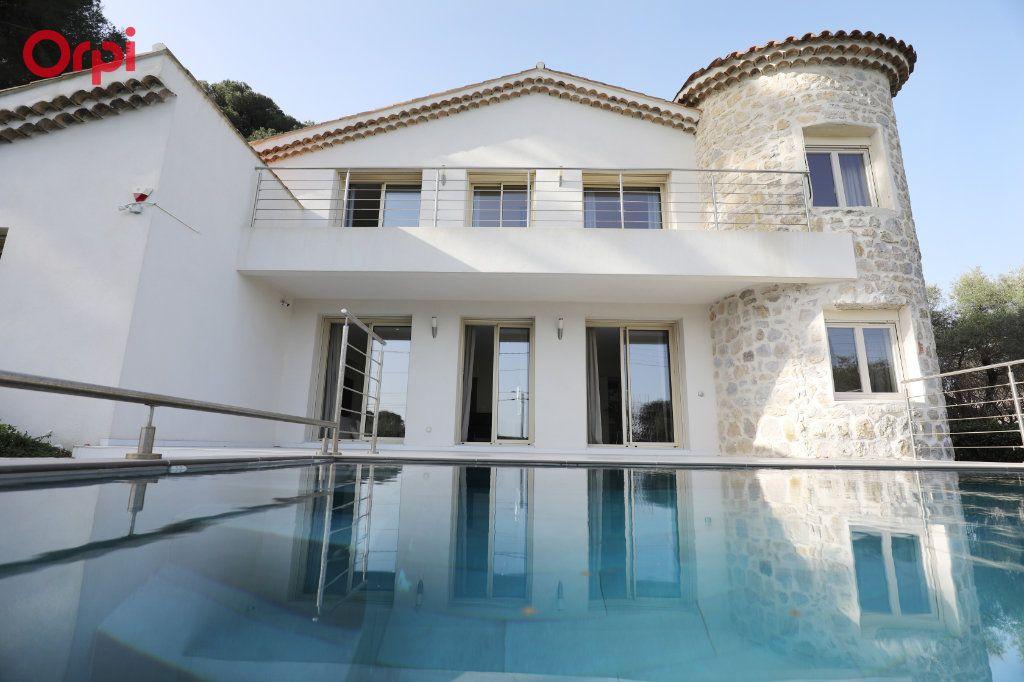 Maison à vendre 6 230m2 à Antibes vignette-2