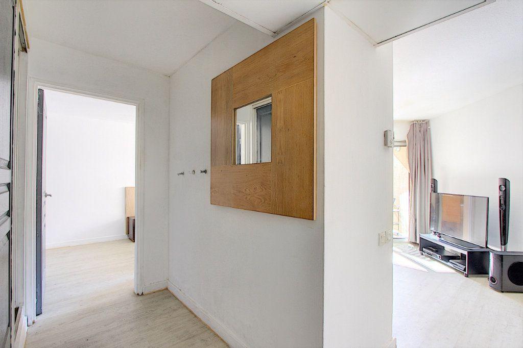 Appartement à vendre 2 37.81m2 à Cannes vignette-6