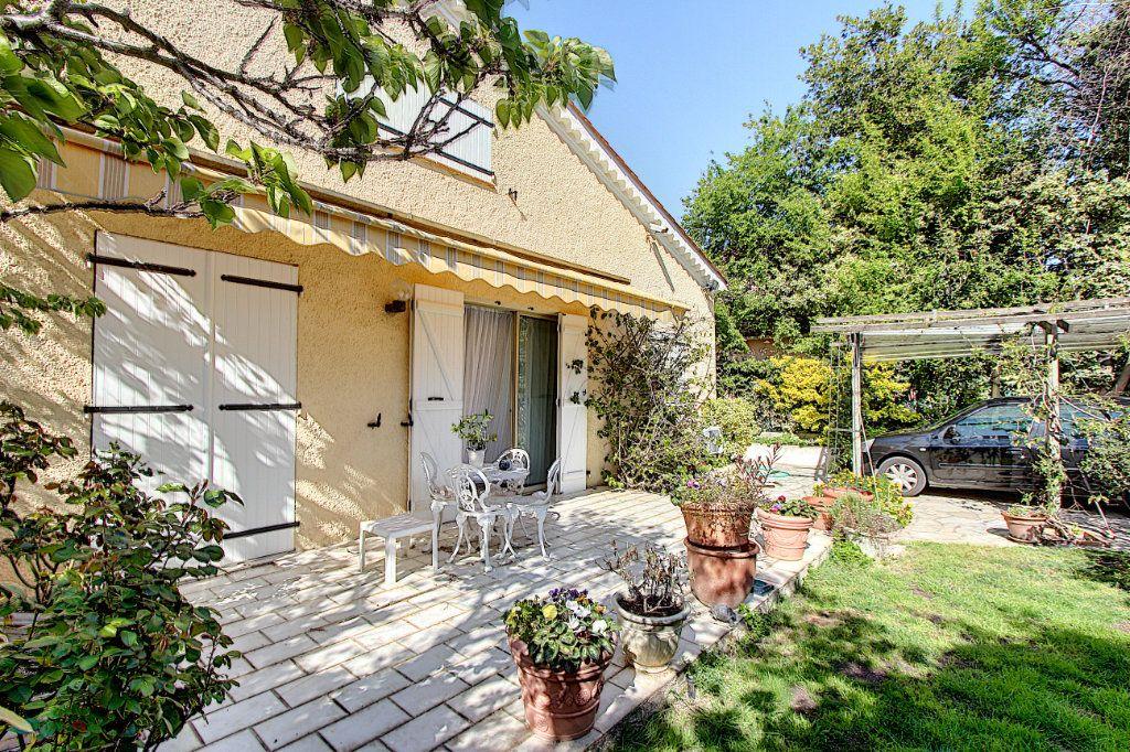 Maison à vendre 4 66m2 à Juan-les-Pins - Antibes vignette-2