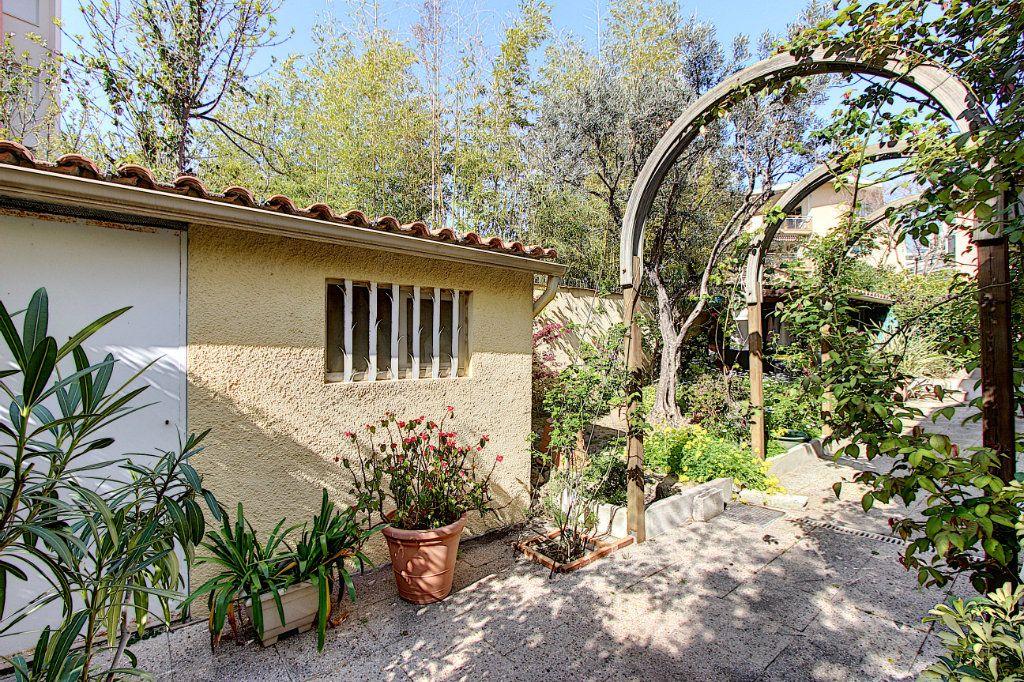 Maison à vendre 4 66m2 à Juan-les-Pins - Antibes vignette-3