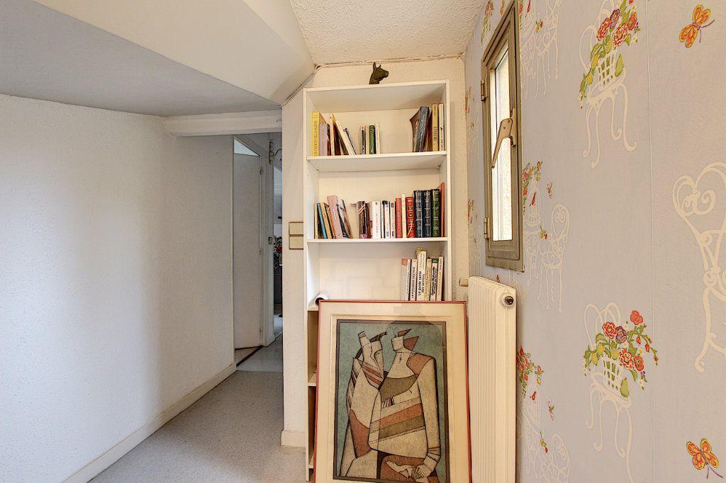 Maison à vendre 4 66m2 à Juan-les-Pins - Antibes vignette-9