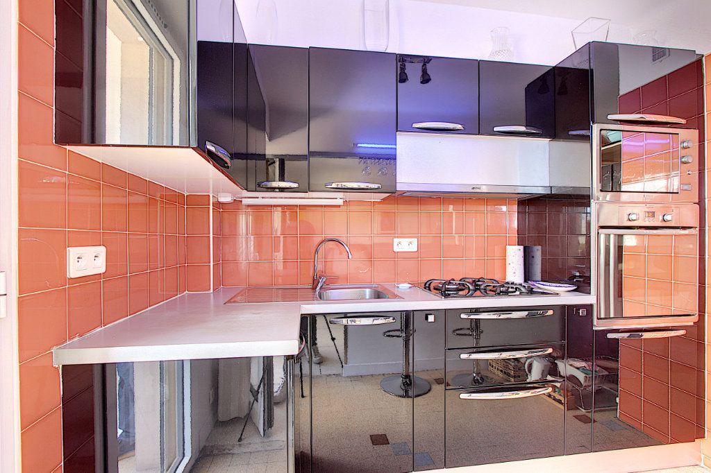 Appartement à vendre 2 48.32m2 à Antibes vignette-4