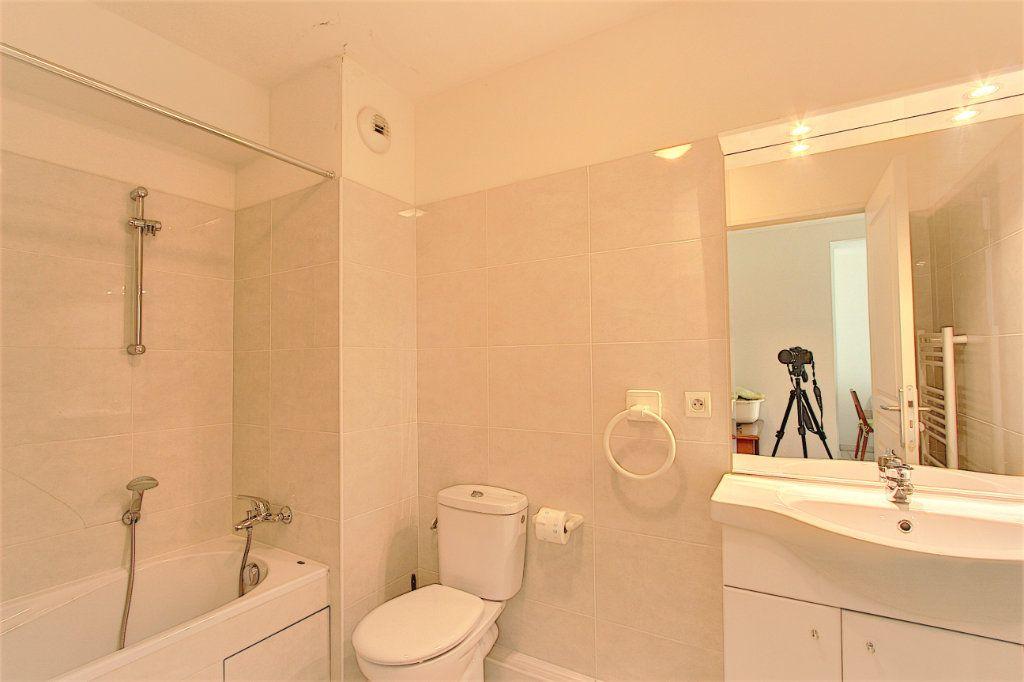Appartement à vendre 2 42m2 à Juan-les-Pins - Antibes vignette-7