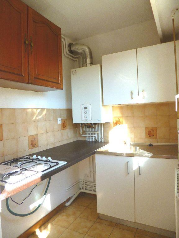 Appartement à louer 1 24m2 à Vallauris vignette-4