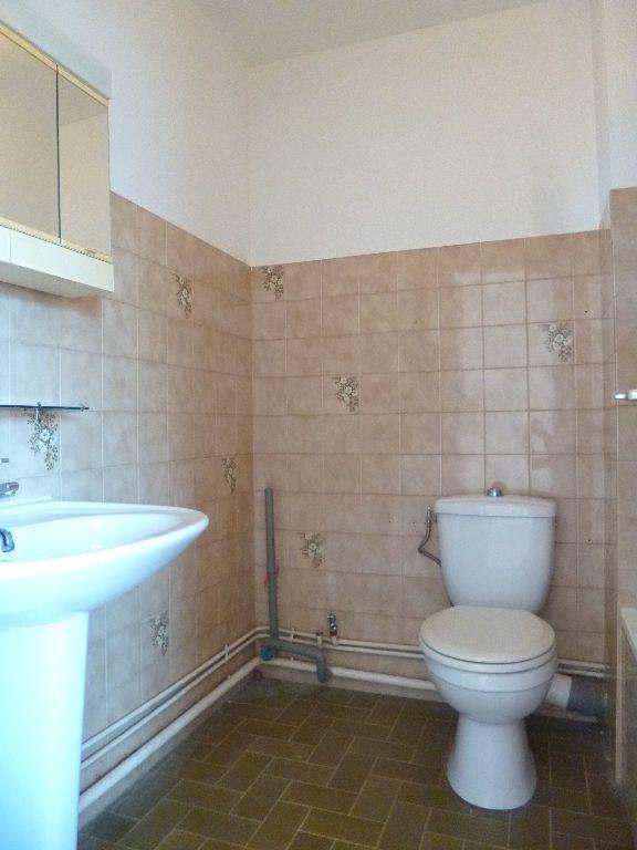 Appartement à louer 1 24m2 à Vallauris vignette-5