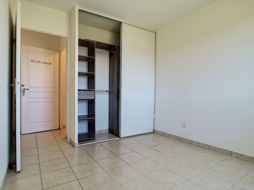 Appartement à louer 2 45m2 à Vallauris vignette-5