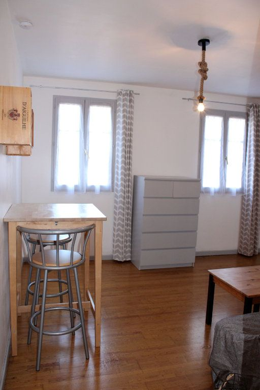Appartement à louer 1 27m2 à Courdimanche vignette-11