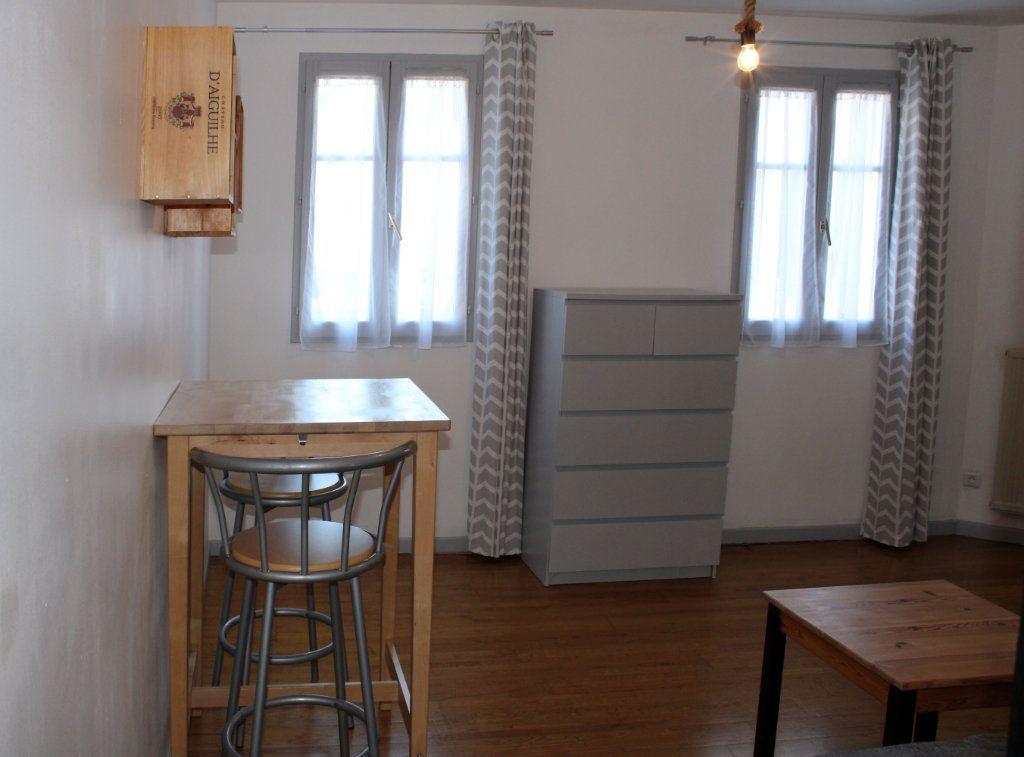 Appartement à louer 1 27m2 à Courdimanche vignette-12
