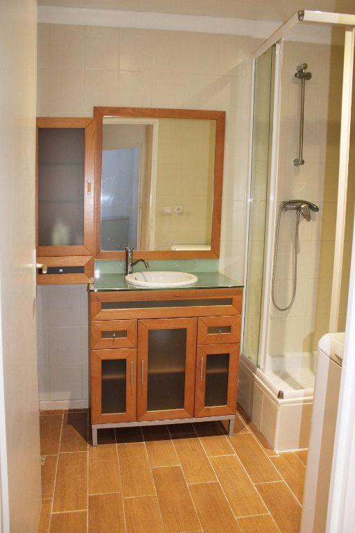 Appartement à louer 1 27m2 à Courdimanche vignette-14